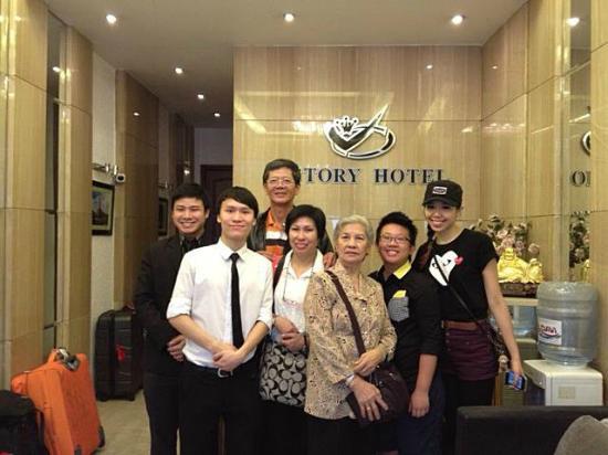 Hanoi Victory Hotel Tripadvisor