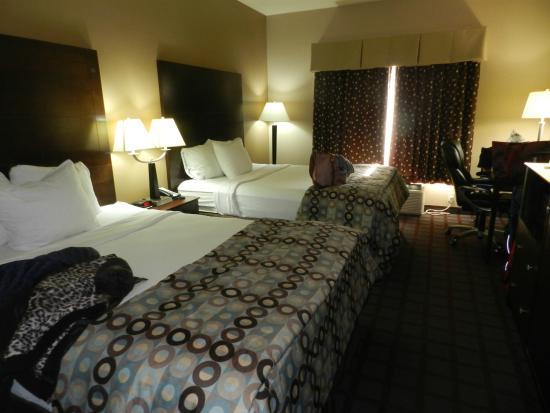 La Quinta Inn & Suites Bozeman: Pic 1