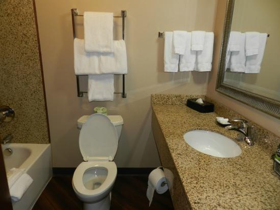 La Quinta Inn & Suites Bozeman: Pic 2