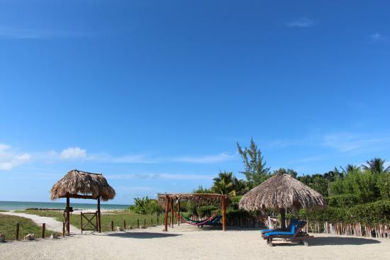 Beach guesthouse holbox apartments suites holbox island for Villas hm paraiso del mar holbox tripadvisor