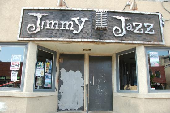 Vinyl & JimmyJazz