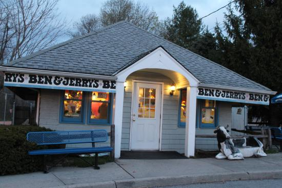 Ben Jerry S Mount Kisco 639 E Main St Restaurant Reviews Phone Number Photos Tripadvisor