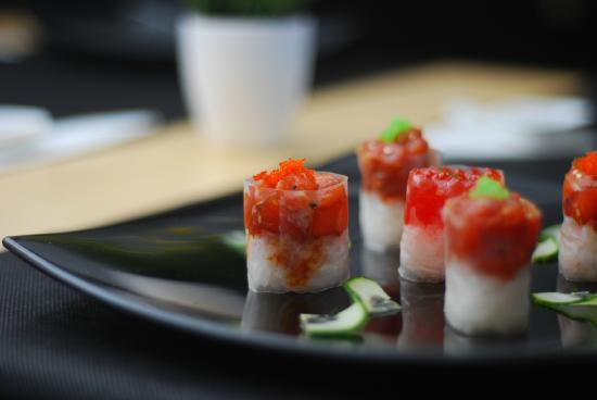 sushi & Winnie