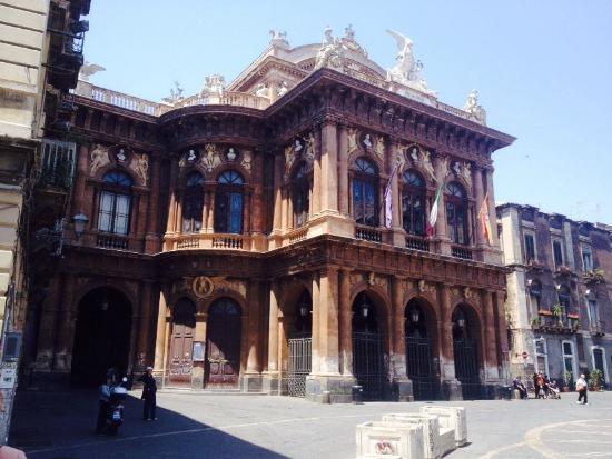 Catania Inn