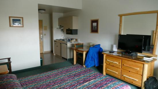 King Eider Inn Of Barrow Alaska Room