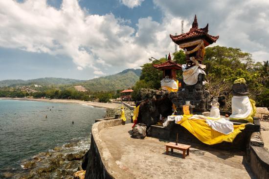 The Oberoi, Lombok: Surrounding