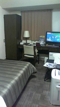 Photo of Hotel Route-Inn Ageo