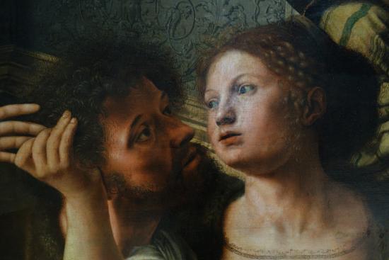 Royal Museums of Fine Arts of Belgium (Musees Royaux des Beaux Arts): Jan - jan-sanders-van-hemessen