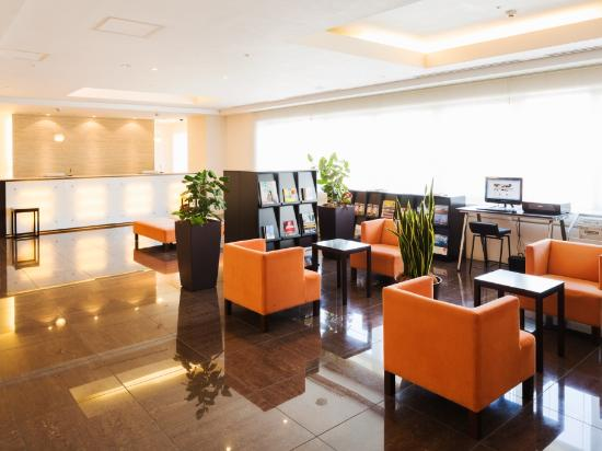 Photo of Hotel Mets Koenji Suginami