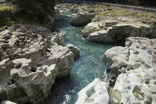 Koza River