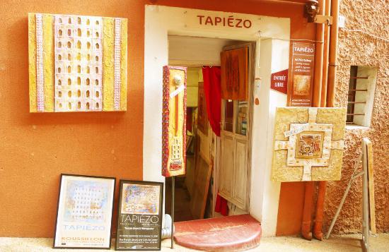 Tapiézo