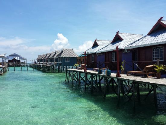 Billabong Scuba Homestay