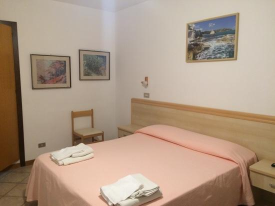 Hotel K2 Numana: la camera 316