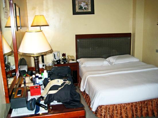 Peace Lodge: Standard Room