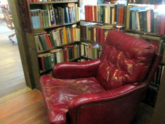 Hein & Company Bookstore