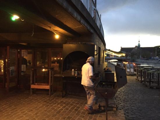 Photo of Bar Kayak Bar at Borskaj 12, Copenhagen, Denmark