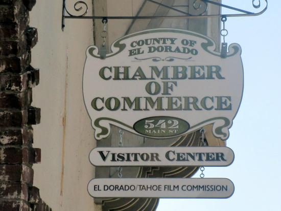 El Dorado County Chamber of Commerce照片
