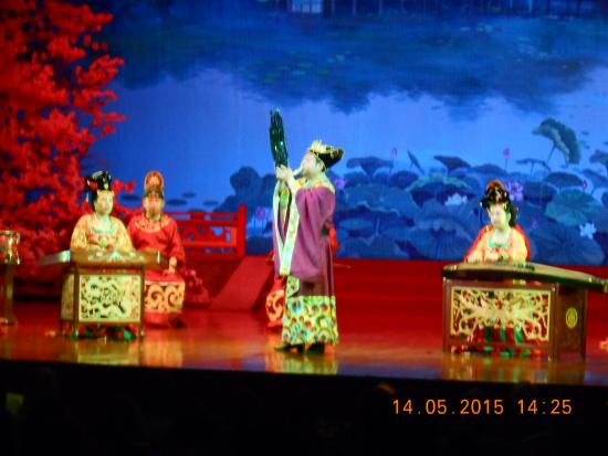 ‪Shaanxi Grand Opera House Xi'an‬