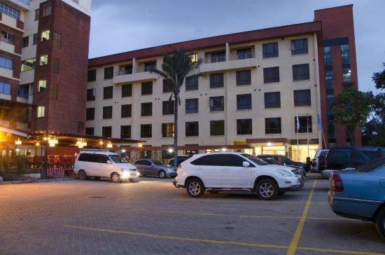 응옹 힐스 호텔