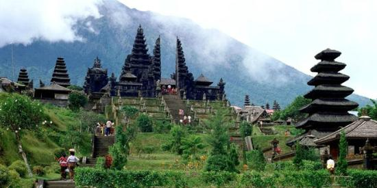 Your Bali Excursion - Day Tours