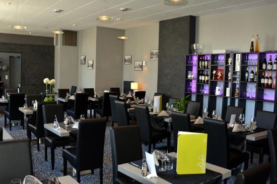 Restaurant de la Seugne