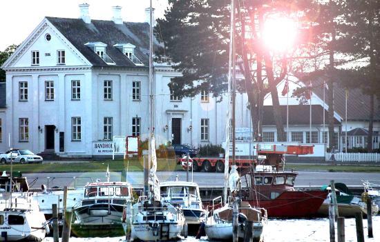 Bandholm Hotel Restaurant