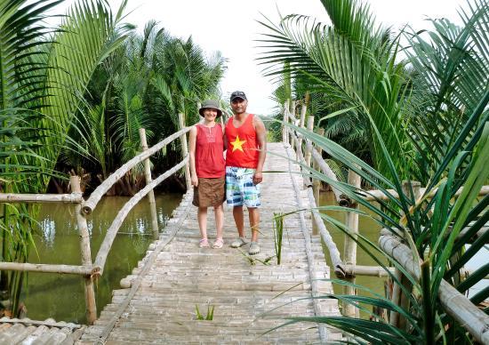 Tra Nhieu Eco Tour
