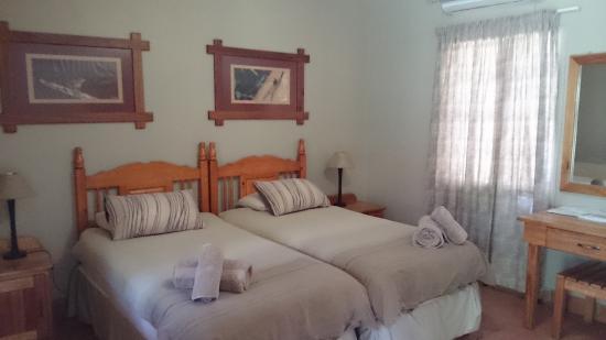 Jock Sabie Lodge: Standard Hotel Room