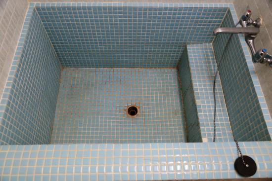 Ryusenkaku : 客室風呂