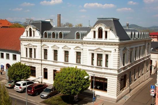 Photo of Hotel LEV Lovosice