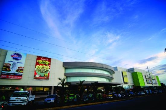 Gaisano Mall of Tagum