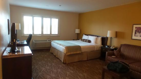 Governors Inn Hotel : 2