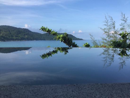 Impiana Private Villas Kata Noi: Grand Suite view
