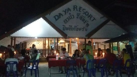 Daya Resort: Good trip