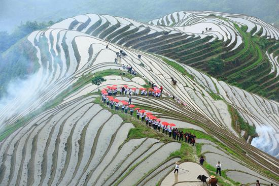 Visit Our China-Longsheng-Day Tour