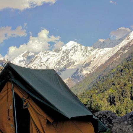 Garhwal, India: Har Ki Doon Valley