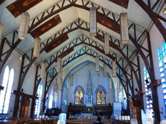 Immaculate Conception Cathedral : A nice place to visit