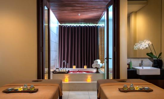 Courtyard by Marriott Bali Nusa Dua Resort: C SPA