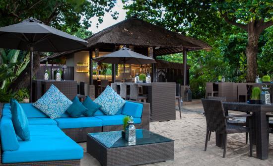 Courtyard by Marriott Bali Nusa Dua Resort: Beach Club