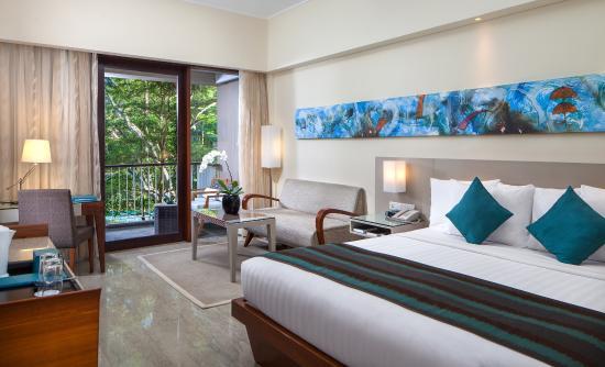 Courtyard by Marriott Bali Nusa Dua Resort: Deluxe