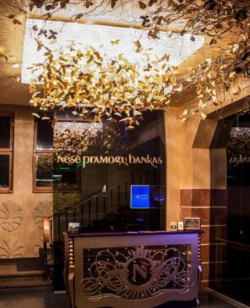 Гостевой дом Nese Pramogu Bankas