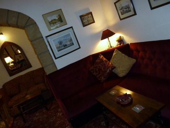 The Balmoral House: Reception
