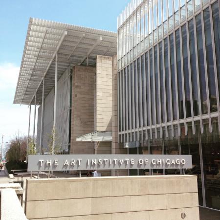 Art Museum Picture Of The Art Institute Of Chicago Chicago TripAdvisor