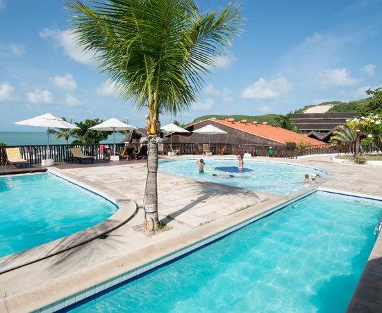 D Beach Resort, Hotels in Praia de Pipa