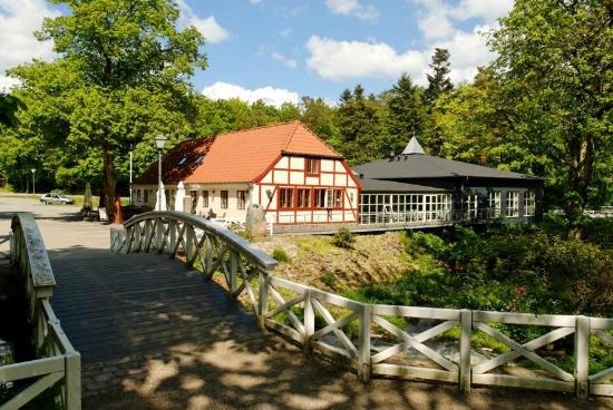 Mollehuset: Restaurant Møllehuset