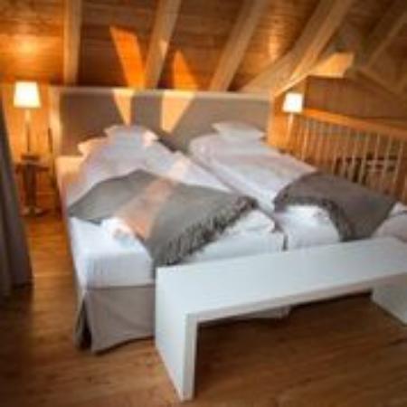 Seehotel Niedernberg - Das Dorf am See: Chalet 5
