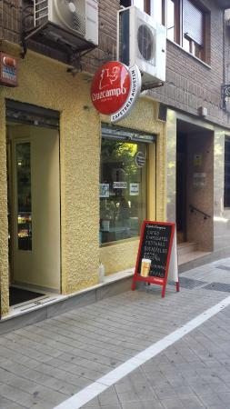 Cafeteria Agustin