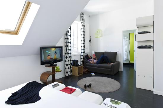Hotel Gat Rossio Junior Suite