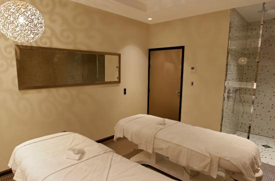 L'Hermitage Gantois, Autograph Collection: Treatment Room Spa by Hermitage Gantois