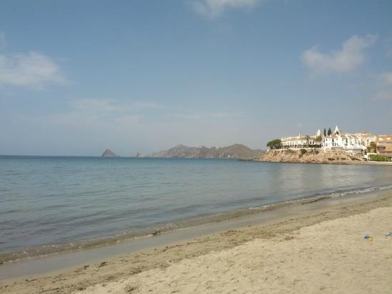 Hotel Mayari: Playa de Calabardina